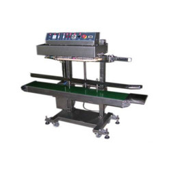Heavy Bags And Pouch Band sealer