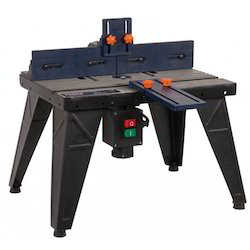Router table at best price in india we are amongst the most reputed names in the industry offering router table table size 455 x 330 mm mains voltage 230 v keyboard keysfo Image collections