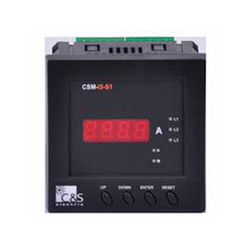 C And S Panel Meter