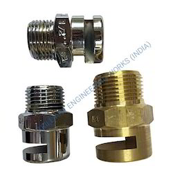 Tank Cooling Water Spray Nozzle