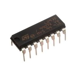 IC SMD Thru Controllers