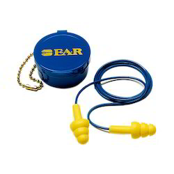 Ultrafit Reusable Ear Plug