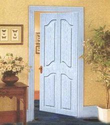 Fiber Safety Door
