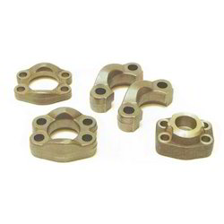 ACCURATE Stainless Steel SAE Flanges, For Industrial
