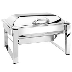 Rectangle Dome Chafer