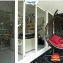 Fenesta Sliding Glass Door