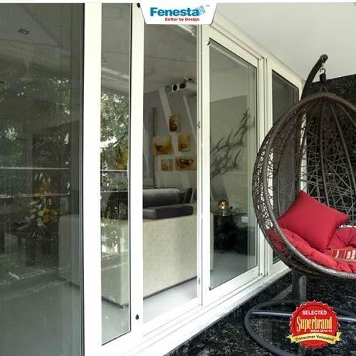 Sliding Glass Door Residential Doors Gurgaon Fenesta Building