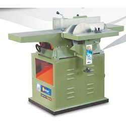 Industrial Surface Planer
