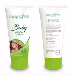 Baby Tear Free Shampoo