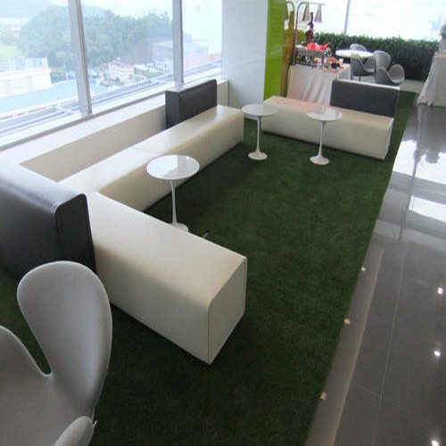 Grass Carpet / Turf for Indoor at Rs 78 /square feet | Shahibuag ...
