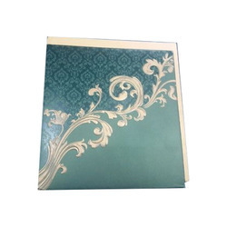 Custom Wedding Card Printing Service