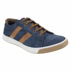 Kids Casual Wear Sneaker Shoes - Blue
