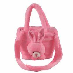 Pink Kids Bag