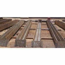 RCC Concrete Pole Mould