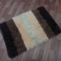 Rugs In Style Inc. Polyester Shaggy Rug