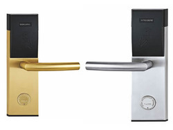 Electronic Hotel Room Door Locks