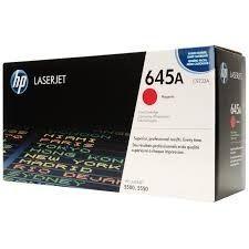 Hp C9733a Magenta Toner Cartridges