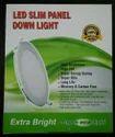 Square 20 Watt Slim LED Panel Light