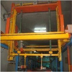 PLC Based Transporter