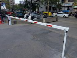 Parking Boom Barrier