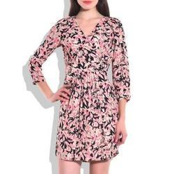 Women Neck Dress