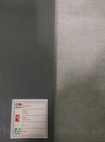 Polypropylene Glass Lined Sheet