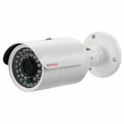 CP Plus 1 MP HD IR Bullet Camera 30 Mtr