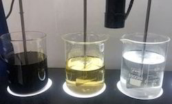 Odour Remover, For Waste Water Treatment, Packaging Type: Can