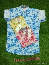 Reeborn Shirt