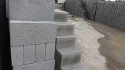 4 Inch Solid Block