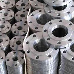 Stainless Steel 430 Flanges