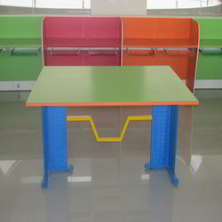Library School Table