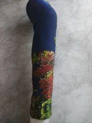 Flower Design Leggings