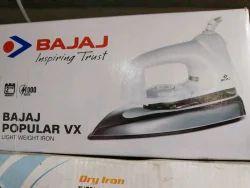 Bajaj Iron
