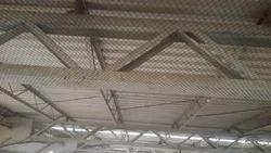 Iron Bird Control Net