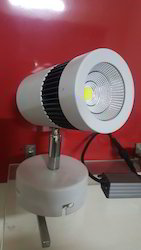 10 W Warm White Spot Lights