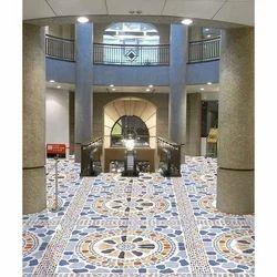 Ethiopia Ceramic Tile at Rs 120 /square meter | Ceramic Floor Tiles