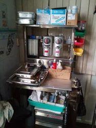 Medical equipments emergency