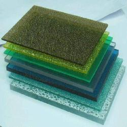 FAISAL LITE Embossed Polycarbonate Sheets