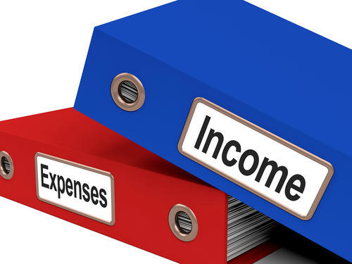 daily expense tracker in south dum dum kolkata id 13474654212