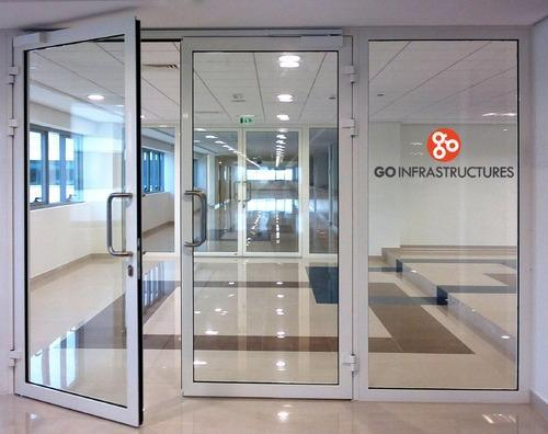 aluminium doors manufacturer from hyderabad