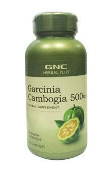 Gnc Garcinia Cambogia 500mg Capsules Garcinia Capsules ग र स न य कम ब ज य क प स ल Gnc Live Well Chandigarh Id 13685394297