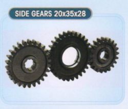 Side Gears