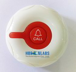 433 Mhz Wireless Panic Button for GSM Home Security System