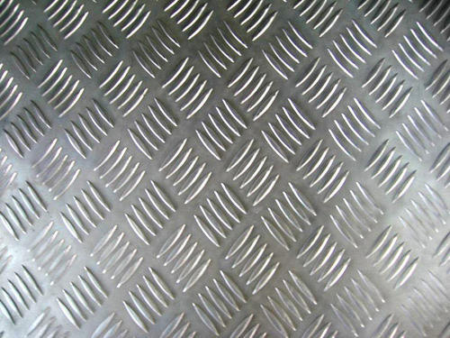 Aluminum Chequered Plate At Rs 210 Kilogram S
