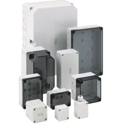 Waterproof Junction Boxes Electrical Panels Distribution Box