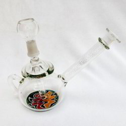 Cheap Glass Oil Bubbler