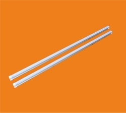 Square & Round Cool White 18W LED Tube Light, Model Number: Rayna18, Size/Dimension: 4ft