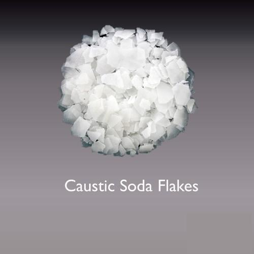 Kashyap Industries Caustic Soda Flakes