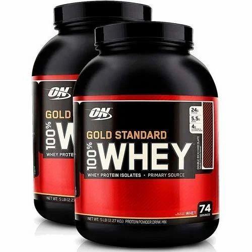 leader whey protein